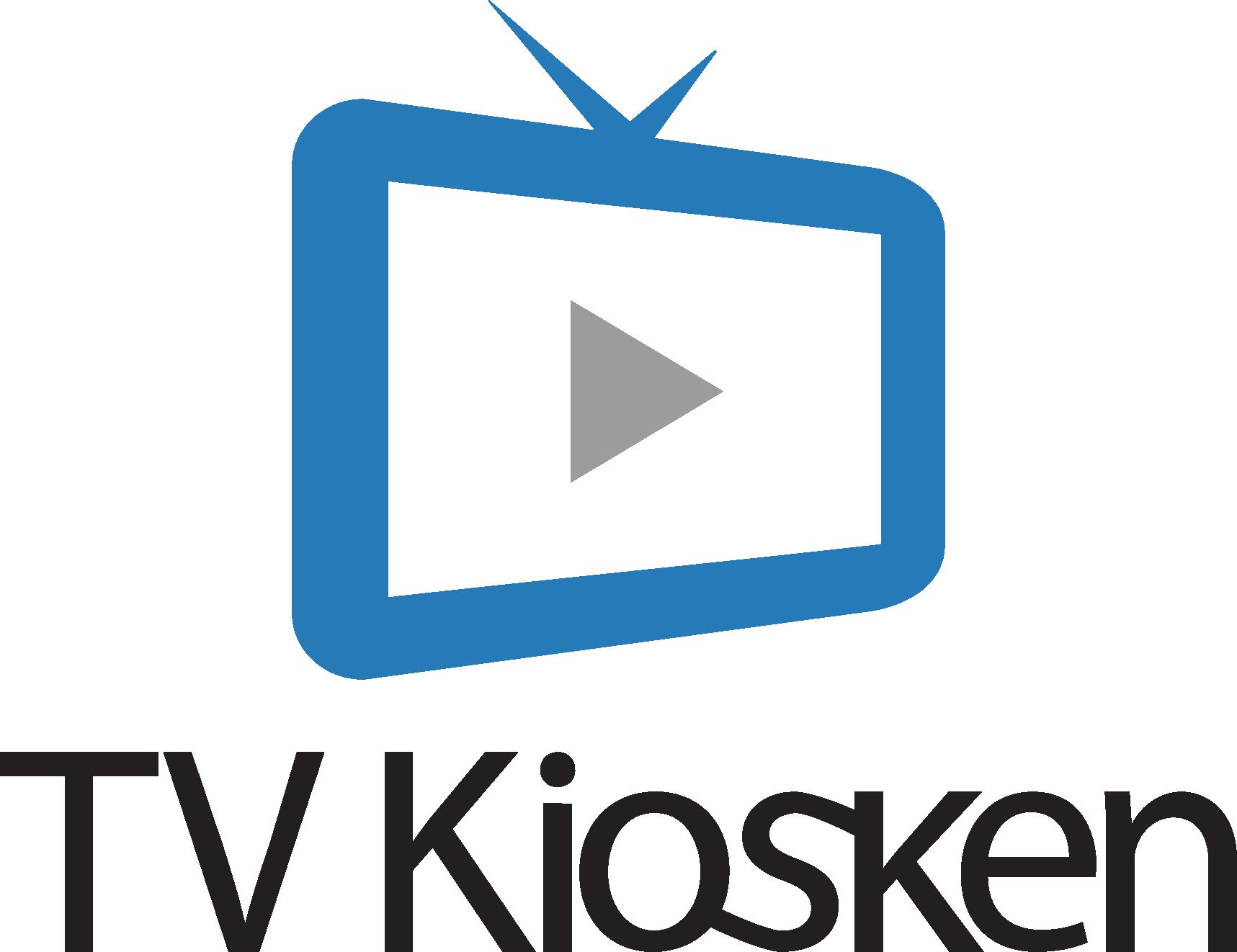 TV Kiosken Logo